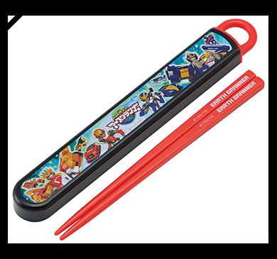 食洗機対応スライド箸&箸箱セット