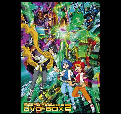 1/6 DVD-BOX2