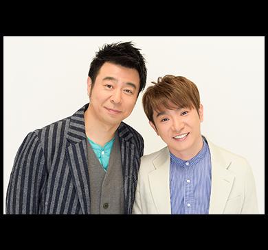 12/6 第36話にて「よゐこ」のお二人がゲスト声優としてご出演!